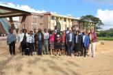 Role of NACOSTI in STI policies seminar held at Wangari Maathai Institute