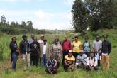 Wangari Maathai Institute for Peace and Environmental Studies experiential learning